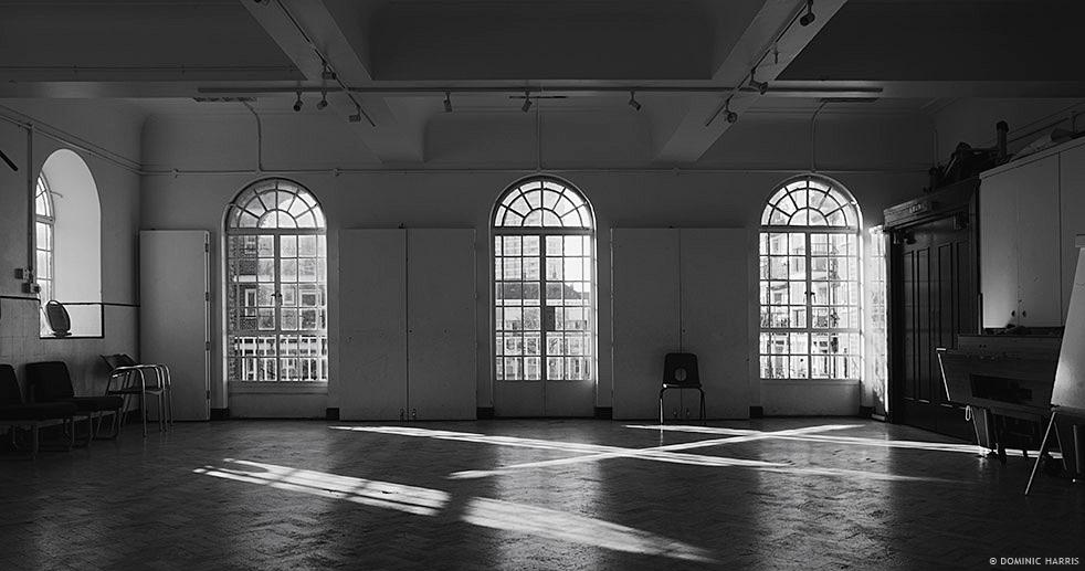 Kingsley Hall © Dominic Harris